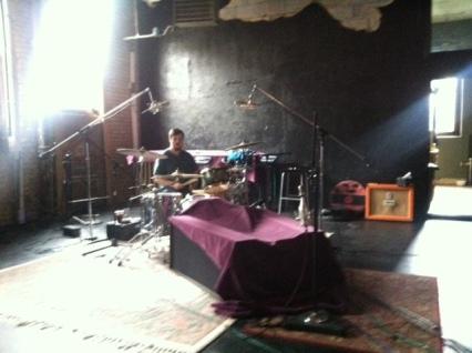 Hideaway Drums